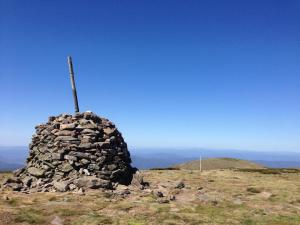 mt bogong summit