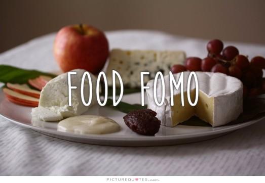 food fomo